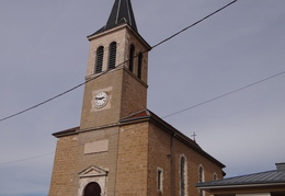 Eglise de Berthelange (25)