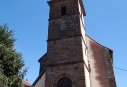 Eglise de Essert (90)