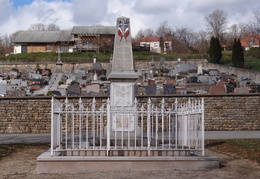 Monument aux morts de Fontain (25)